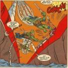TMNT Adventures #17 Archie Comics 7 Tortues Ninja Turtles TMNT