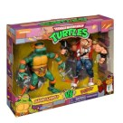 blister Michelangelo Bebop Classic Collection Playmates Toys 2021 Tortues Ninja Turtles TMNT_2