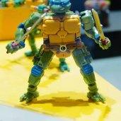 Figurines Boxturtles TMNT Leonardo Megabox Tortues Ninja Turtles TMNT_1