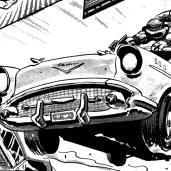 TMNT #30 Vol. 1 Mirage Studios Comic 4 Raphael Tortues Ninja Turtles TMNT