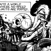 TMNT #30 Vol. 1 Mirage Studios Comic 7 Mutato-Heads Tortues Ninja Turtles TMNT
