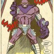TMNT Adventures #20 Archie Comics 7 Giant Foot Super Soldier Tortues Ninja Turtles TMNT