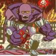 TMNT Adventures #20 Archie Comics 8 Giant Foot Super Soldier Tortues Ninja Turtles TMNT