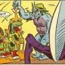 TMNT Adventures Mini Series Mighty Mutanimals #3 Archie Comics 2 Raphael Mondo Gecko Malignoids Tortues Ninja Turtles TMNT