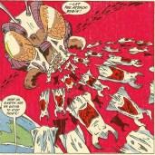 TMNT Adventures Mini Series Mighty Mutanimals #3 Archie Comics 4 Wyrdwind Tortues Ninja Turtles TMNT