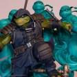 Statuette Last ronin PCS 2022 Tortues Ninja Turtles TMNT_3