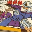 TMNT Adventures #21 Archie Comics 9 Splinter Shredder disquette Tortues Ninja Turtles TMNT