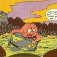 TMNT Adventures #23 Archie Comics 2 Krang Tortues Ninja Turtles TMNT