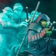 Statuette Premium The Last ronin PCS 2022 Tortues Ninja Turtles TMNT_3