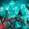 Statuette Premium The Last ronin PCS 2022 Tortues Ninja Turtles TMNT_5
