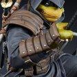 Statuette The Last ronin PCS 2022 Tortues Ninja Turtles TMNT_15