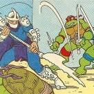 TMNT Adventures #24 Archie Comics 6 Shredder Leonardo Donatello Tortues Ninja Turtles TMNT