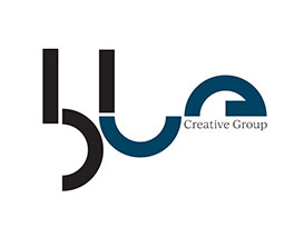 Blue Creative Group Logo