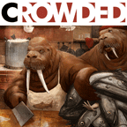 Crowded #2 is out!