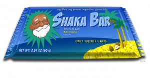 Shaka Bars