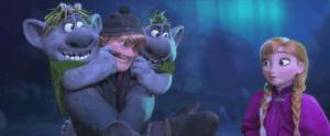 Frozen kristoff fixer upper