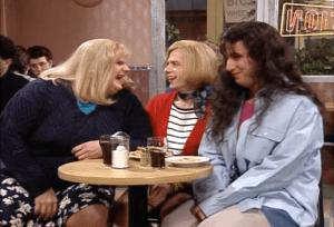 SNL Gap Girls