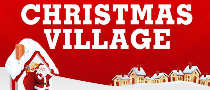 25/11 – 04/12: Carrara Christmas Village
