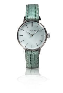 1960 lady green
