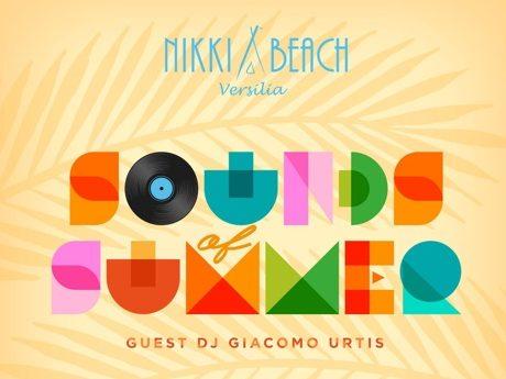 Giacomo Urtis_Nikki Beach Versilia