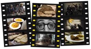 lezioni di cinema cibo