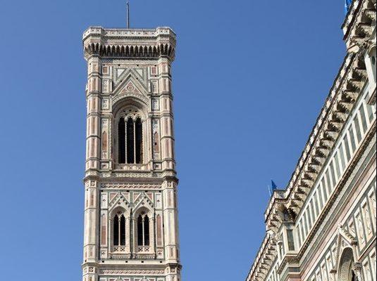 Campanile di Giotto foto di Vincenzo Vaccaro