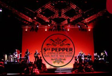 SGT PEPPER_Foto 1