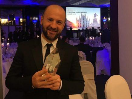 Sanapo European Coffee Award (1)