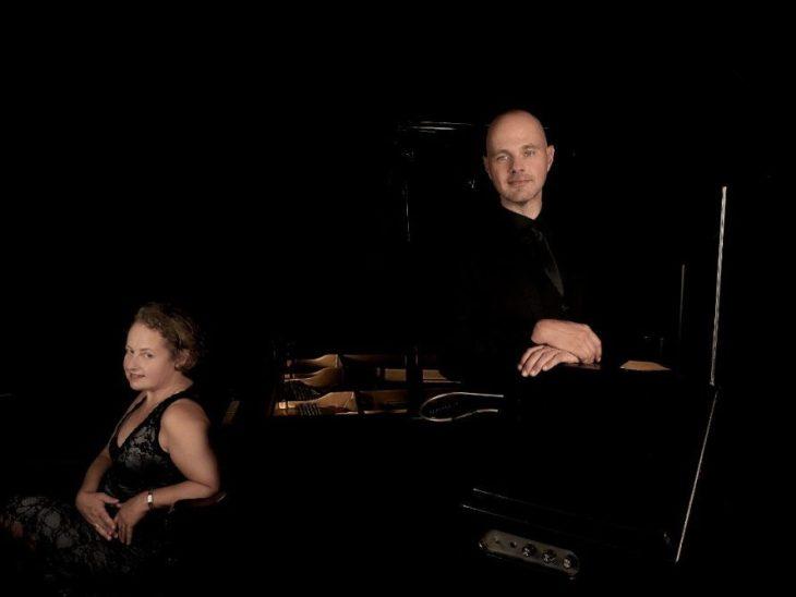 Kamilla Bystrova e Thorwald Jorgensen_foto uff. 3