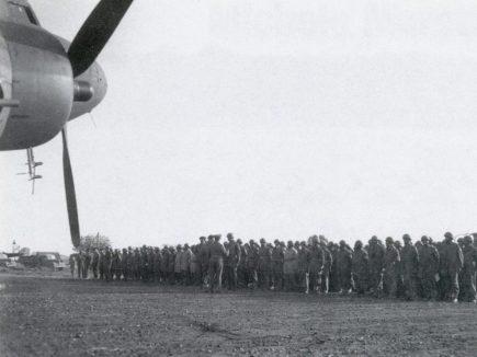 AEROPORTO ROSIGNANO-OPER. HERRING