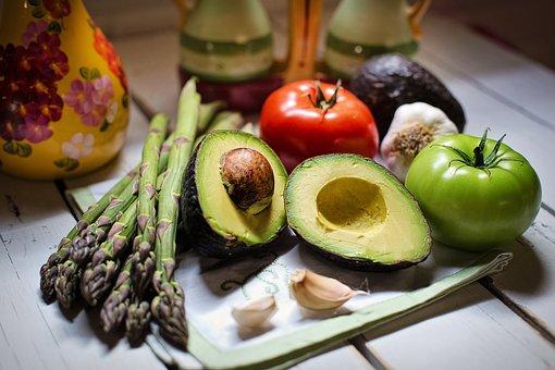 Rafforzare il corpo con l'alimentazione giusta