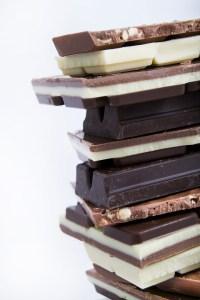 Dimmi quale cioccolato ami...