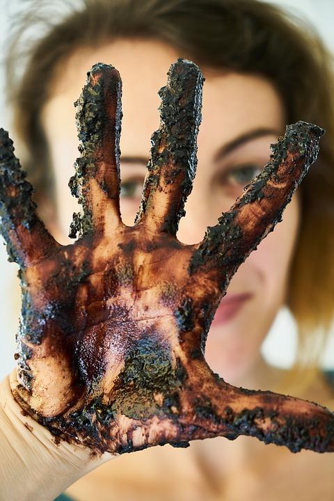 Cacao amico della pelle