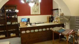 tuscan handicraft