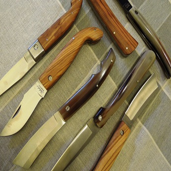 Collection Knives