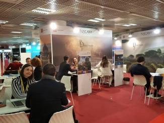 La Toscana alla ILTM 2016 a Cannes (immagine di repertorio)