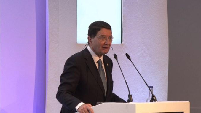 UNWTO SEC Gen Taleb Rifai