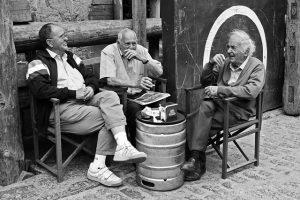 RELAZIONI SOCIALI E BENESSERE PSICOFISICO, UN LEGAME DA NON SOTTOVALUTARE (di Ugo Cirilli)