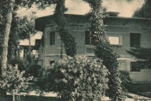Villa Puccini a Torre del Lago
