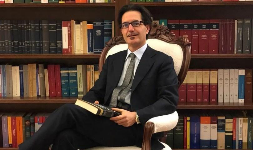 Giancarlo Altavilla, avvocato (Pisa)