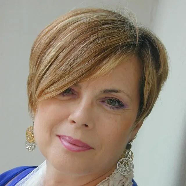 Maddalena Bonelli, scrittrice