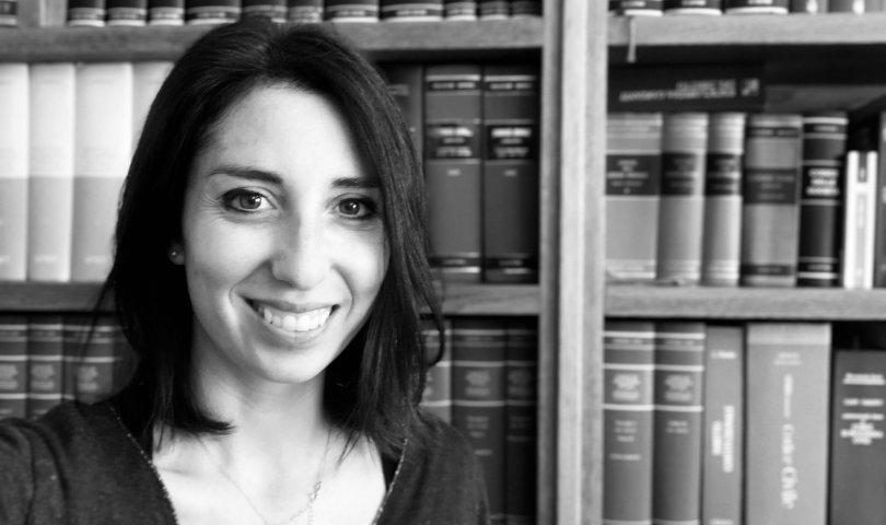 Alessia Ricci (Forte dei Marmi, psicologa
