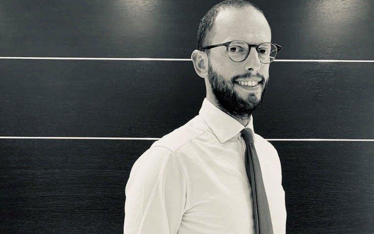 Giorgio Giannini, Avvocato (Milano)
