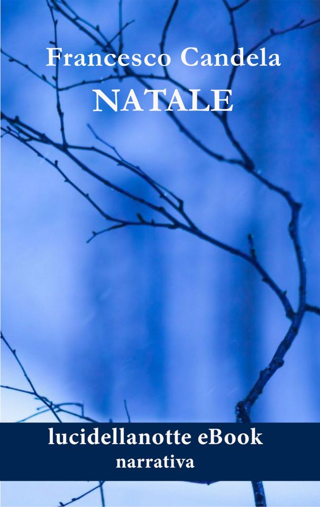 "Francesco Candela, ""Natale"" (edizioni lucidellanotte)"