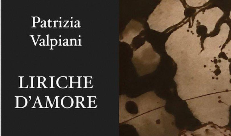 """Valpiani """"liriche d'amore"""" (edizioni lucidellanotte)"""