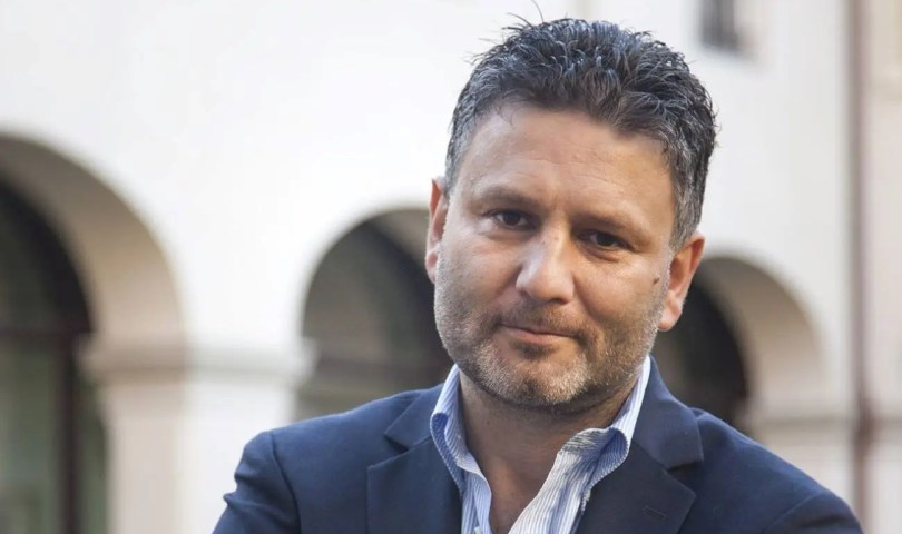 Massimiliano Bindocci, 5Stelle Lucca
