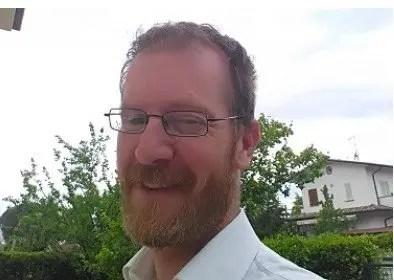 Roberto Sbragia, assessore Cascina