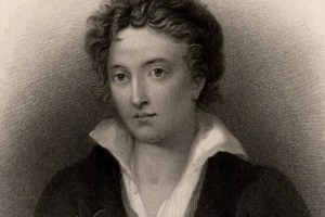 Percy Bisshe Shelley