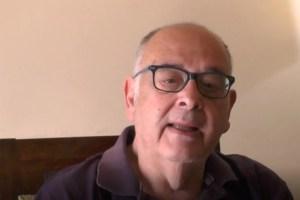 Riccardo Domenici, psicologo psicoterapeuta