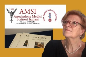 AMSI Medici Scrittori Italiani